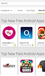 1. place in Top New Free Android app